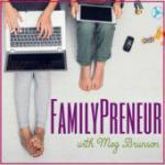 familypreneur stacy brookman
