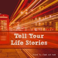 Life story telling and memoir course