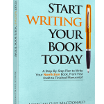 Start Writing Your Book Today