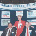 Norma Yaeger, NY Stock Exchange