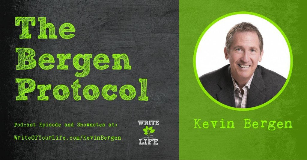 Kevin Bergen, Protocol, Action Corps