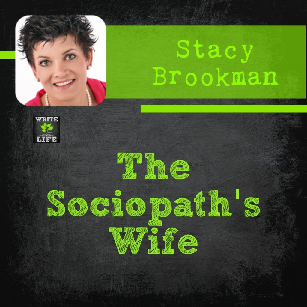 Stacy Brookman, Faydra Koenig, out of the fire, sociopath