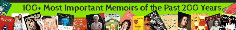 best memoirs of the past