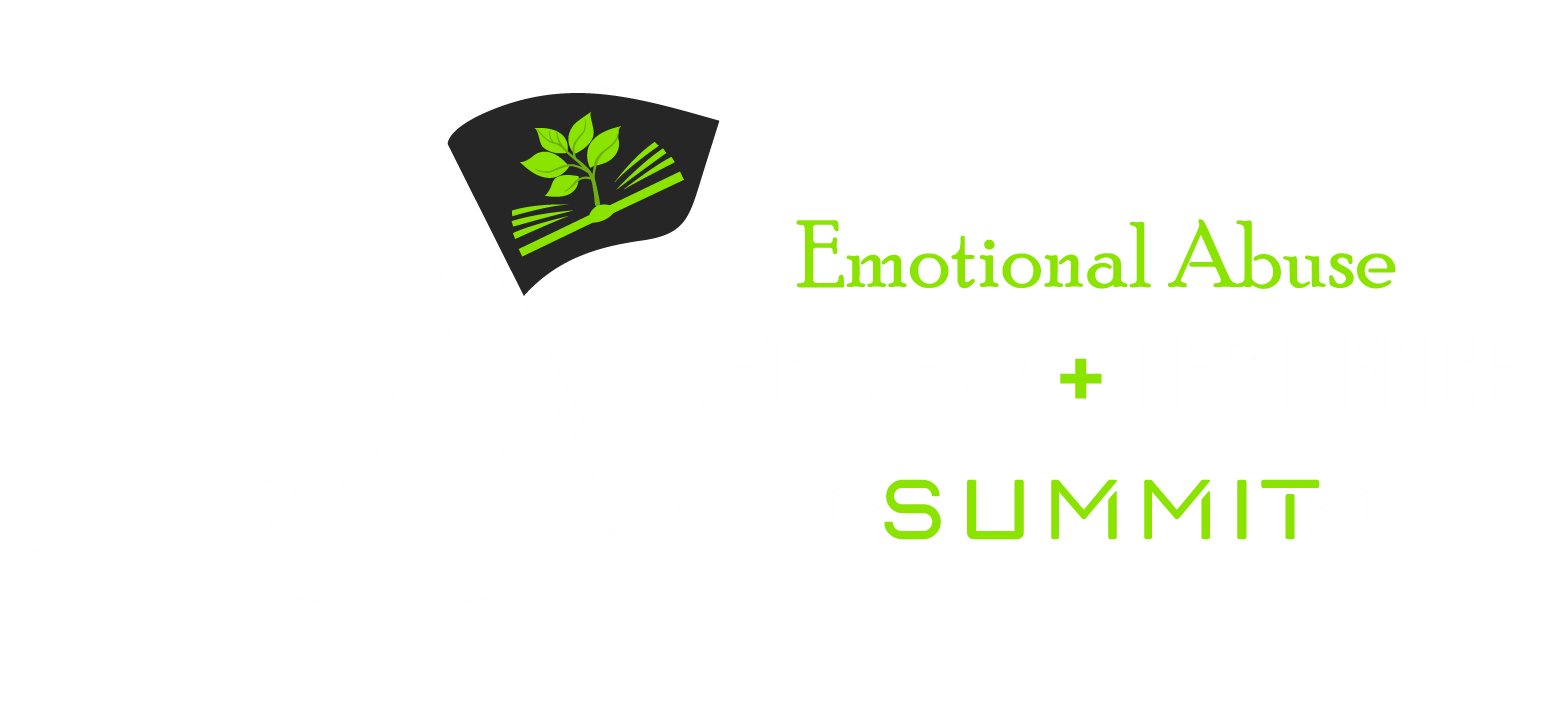 Emotional Abuse - resilience