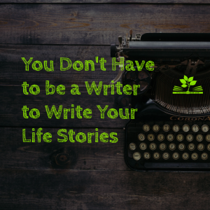 Write your stories