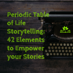 Periodic Table of Life Storytelling