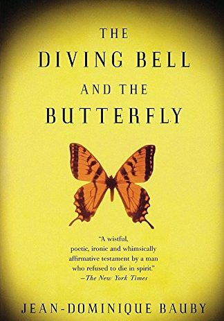 Bauby - The Diving Bell and the Butterfly