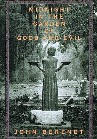 Berendt - Midnight In the Garden of Good and Evil