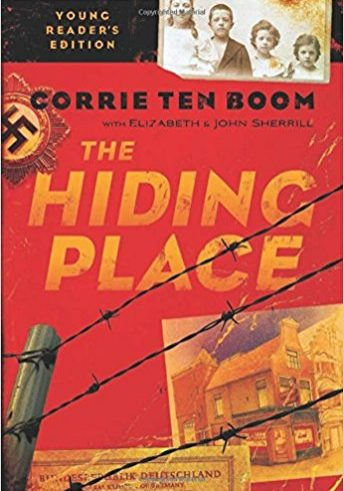 Boom - The Hiding Place