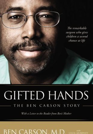 Carson - Gifted Hands