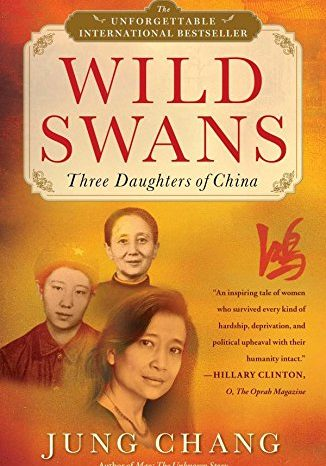 Chang - Wild Swans