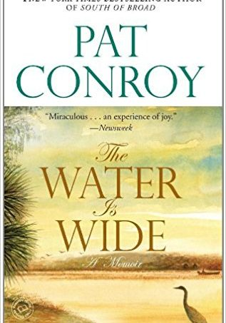 Conroy - The Water is Wide