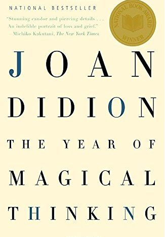 Didion - The Year of Magical Thinking