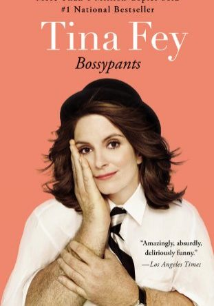 Fey - Bossypants