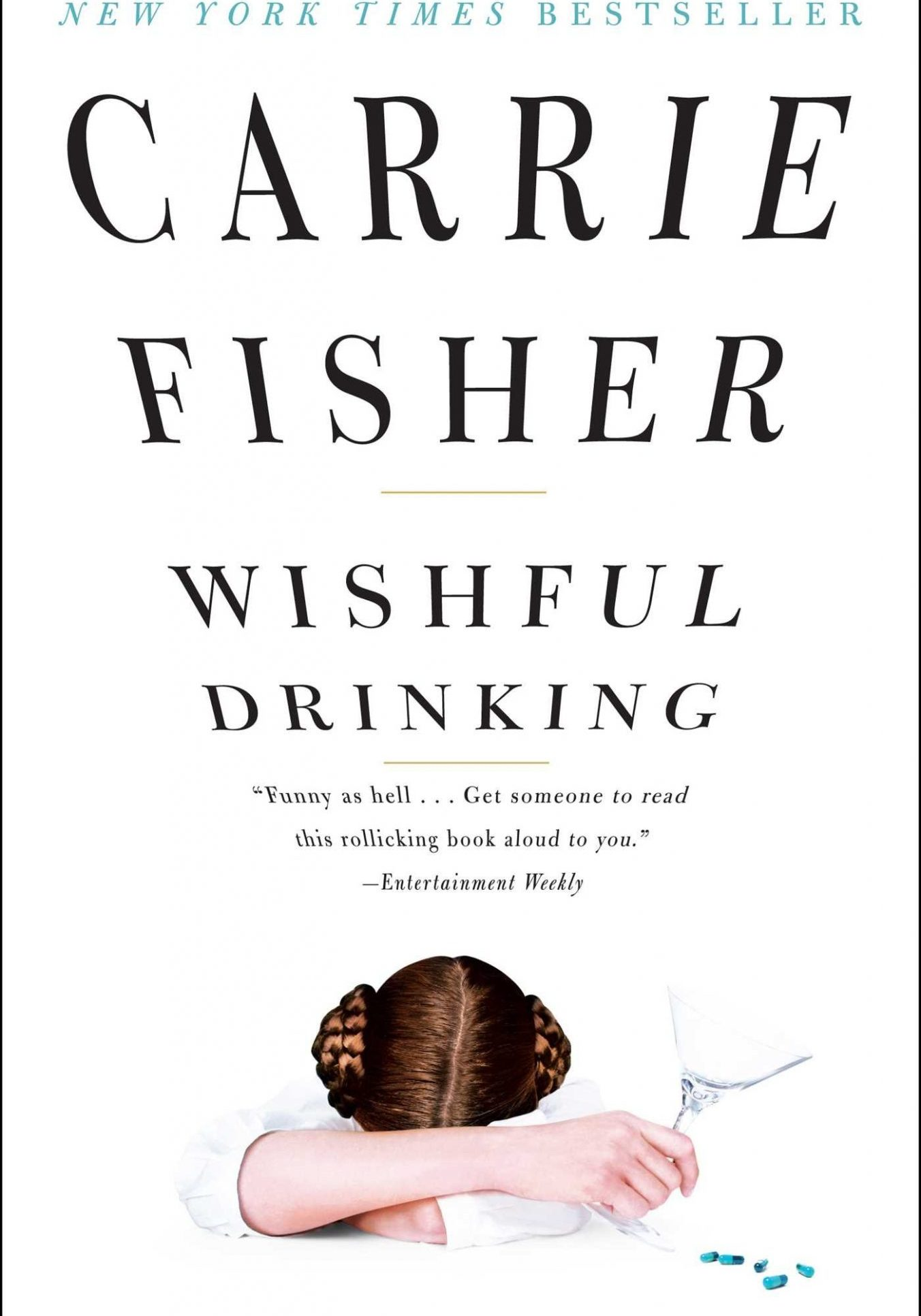Fisher - Wishful Drinking