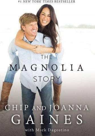 Gaines - The Magnolia Story