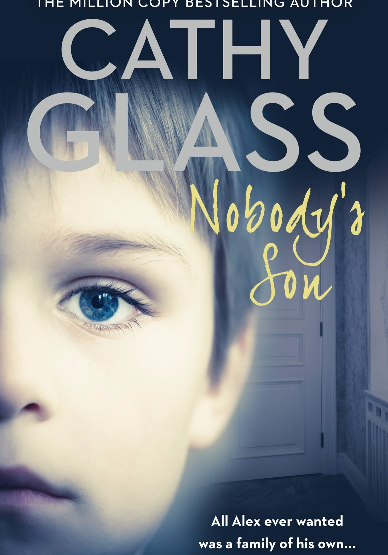 Glass - Nobodys Son