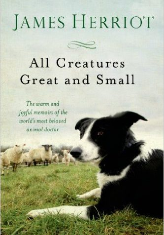Herriot - All Creatures Great and Small