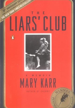 Karr - The Liars Club
