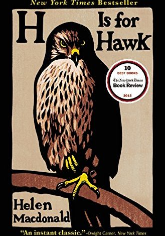 MacDonald - H is for Hawk