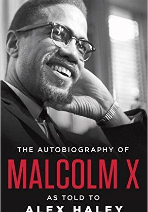 Malcolm - Autobiography of Malcolm X