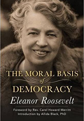 Roosevelt - The Moral Basis of Democracy