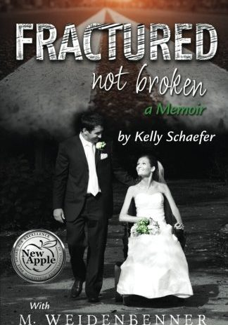 Schaefer - Fractured Not Broken