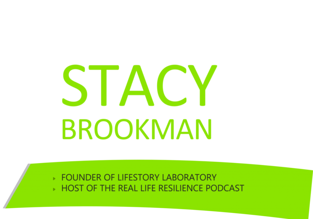 Stacy Brookman, featured speaker