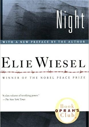 Wiesel - Night